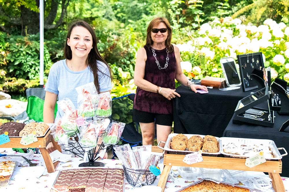 About Bethlehem Events Artwalk Vendors