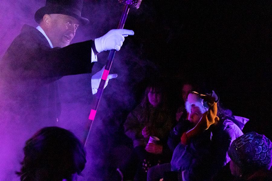 BOOthlehem Halloween Festival