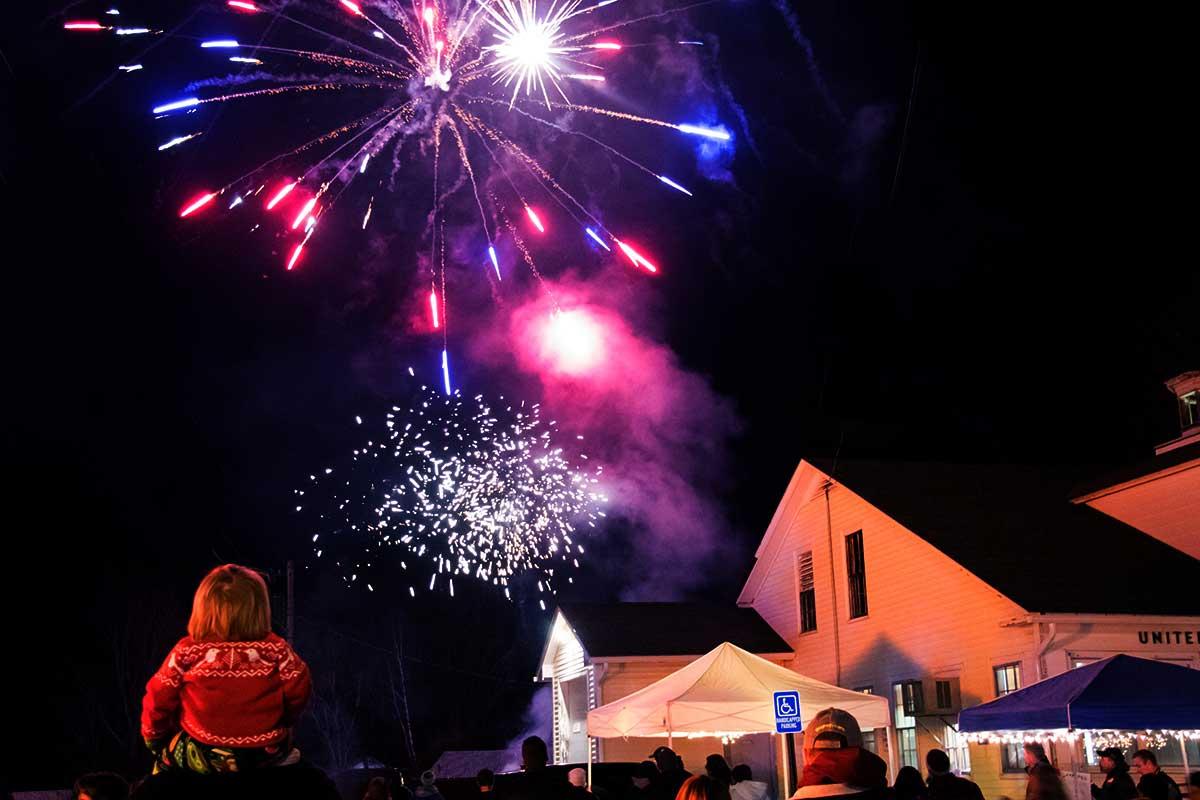About Bethlehem Events Christmas 2017