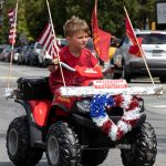 Donate to Bethlehem Events Parade Firefighters Children
